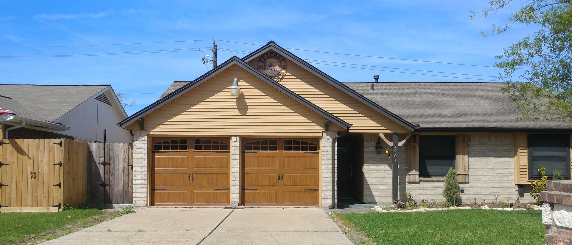 Affinity Garage Door Solutions LLC - garage door repairs and installations